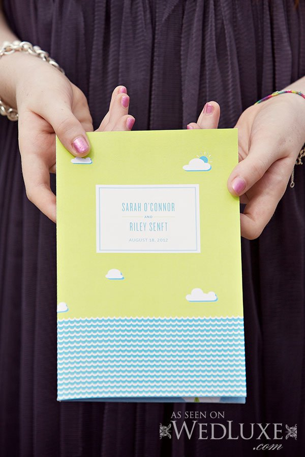 Sarah & Riley | Invitation | Wedding & Event Planners | Dreamgroup