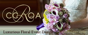 Roa Floral and Event Design