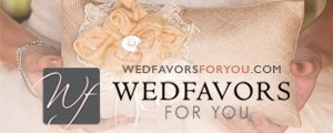 Wedding Favors Canada | Wedding Favours | WedFavors For You