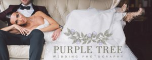Purple Tree Photography