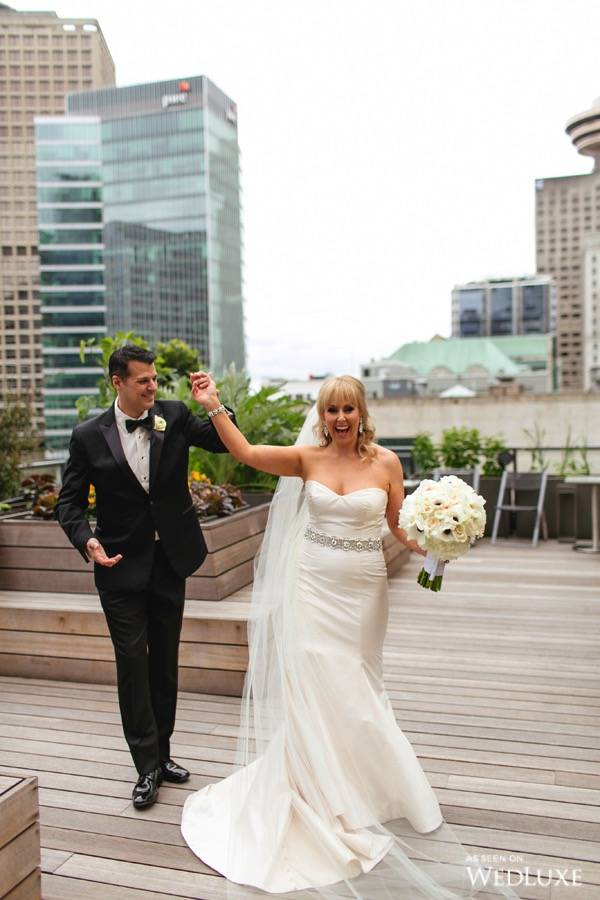 City Wedding | Carrie & Patrick | Wedding and Event Planners | Dreamgroup